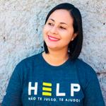 Adriana Vasconcelos - Help - Não te julgo, te ajudo!